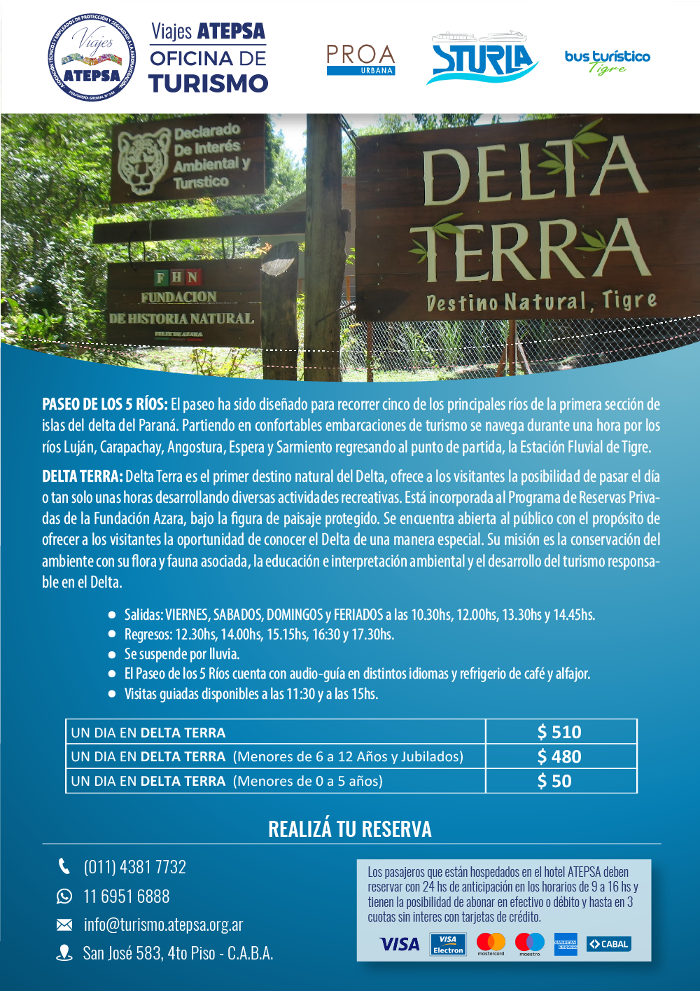 delta-terra